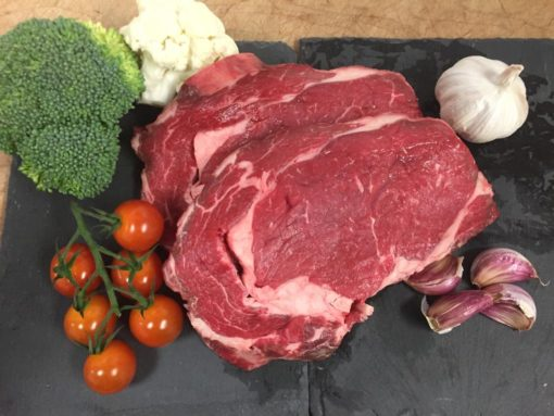 Rib Eye Steak 200g