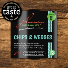 Chips & Wedges Seasoning