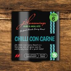 Chilli Con Carne Seasoning