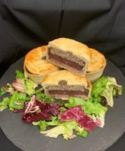 Dunfy Pie