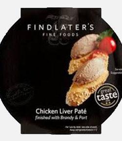 Chicken Liver Pate 120g