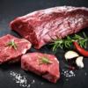 Fillet Steaks 1kg Piece