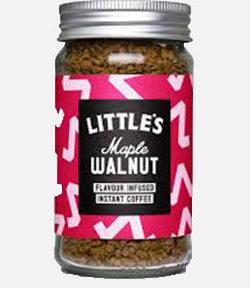 Littles Brazil Coffee Maple Walnut Infused