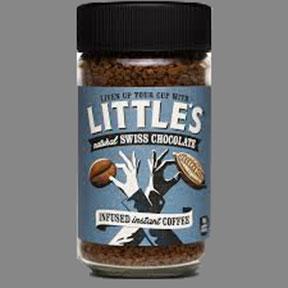 Littles Coffee Swiss Chocolate Infused