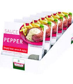 Verstegen Micro Pepper Sauce