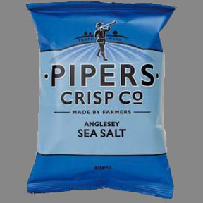 Pipers Sea Salt