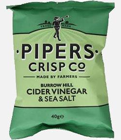 Pipers Cider Vinegar