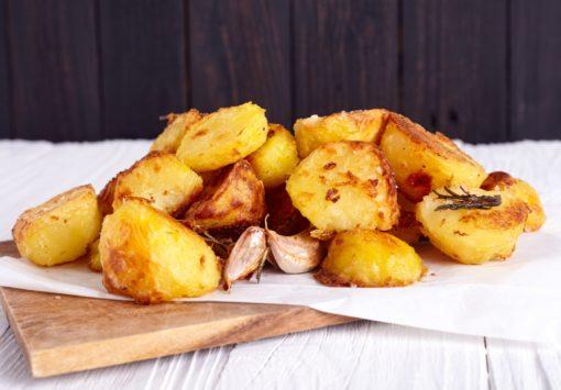 Oven Ready Roast Potatoes