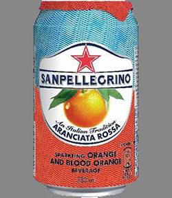 San Pellegrino Blood Orange