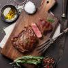 Steak Night In For 2