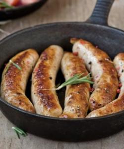 6 Cumberland Sausages