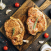 Pack Of 2 Marinated Pork Chops