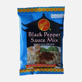 Yeungs Pepper Sauce