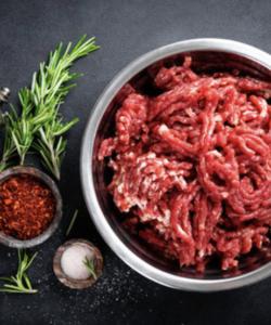 Virtually Fat Free Steak Mince