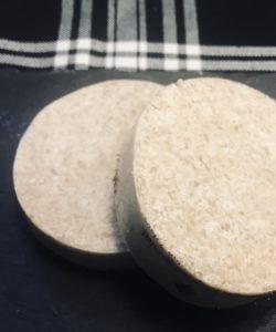 Stornoway White Pudding Sliced