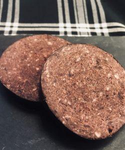 Stornoway Black Pudding Sliced