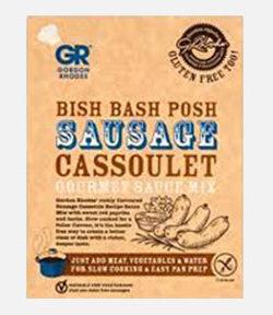 Sausage Cassoulet Sauce Mix