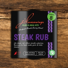 Steak Rub Seasoning