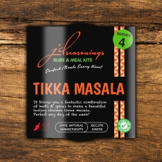 Tikka Masala Seasoning