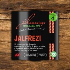 Jalfrezi Seasoning