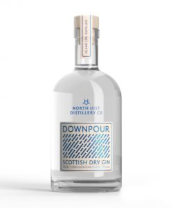 Downpour Gin