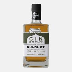 Gin Bothy Gunshot Gin