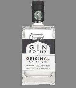 Gin Bothy Original