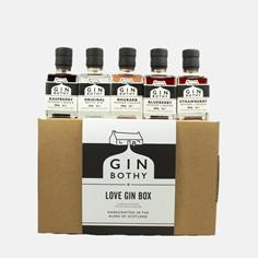Gin Bothy Love Tasting Box