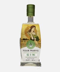 Four Marys Zesty Sherbet 50cl