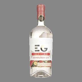 Edinburgh Gin Valentines Gin 50cl