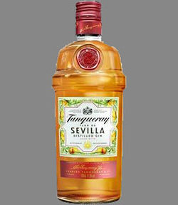 Tanqueray Sevilla Gin 700ml