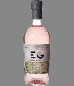 Edinburgh Gin 50cl Rhubarb & Ginger Liqueur