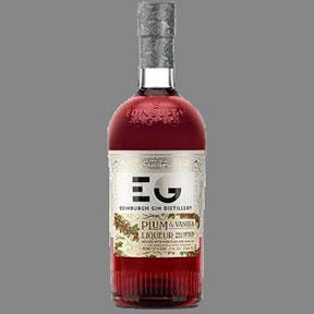Edinburgh Gin 50cl Plum & Vanilla