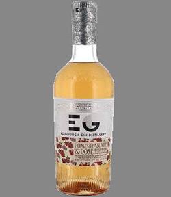 Edinburgh Gin 20cl Pomegranate & Rose Liqueur