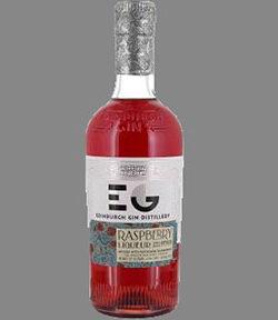 Edinburgh Gin 20cl Raspberry Liqueur