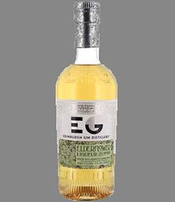 Edinburgh Gin 20cl Elderflower Liqueur