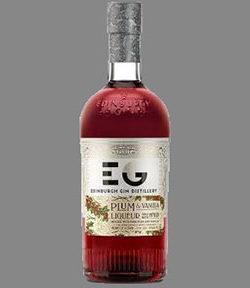Edinburgh Gin 20cl Plum & Vanilla