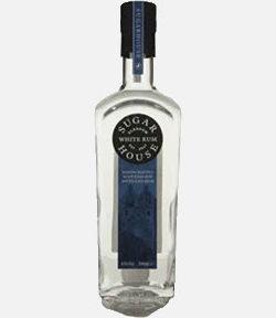 Sugar House White Rum