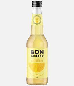 Bon Accord Lemonade Soda