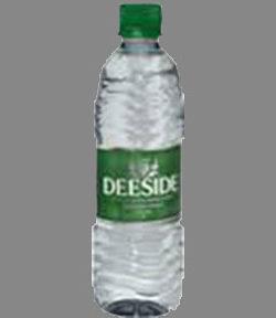 Deeside Sparking Water 500ml