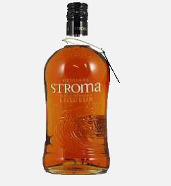 Stroma Whisky Liqueur
