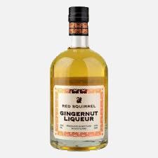 Gingernut Liqueur