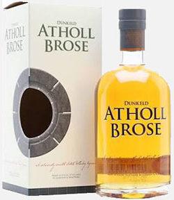 Atholl Brose Whisky Liqueur