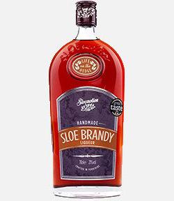 Sloemotion Sloe Brandy Liqueur