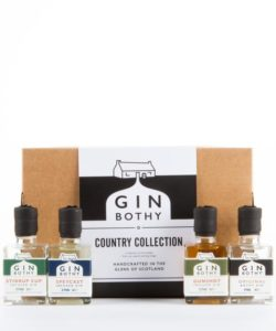 Gin Bothy Country Collection