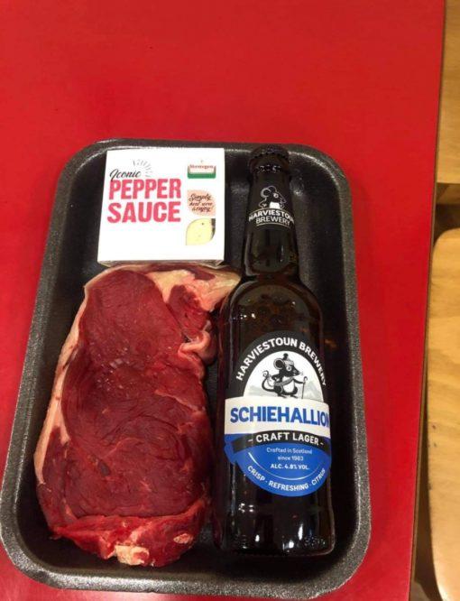 Fathers Day Sirloin Steak Deal