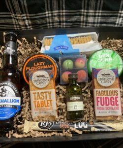 Fathers Day Hamper Large