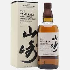 The Yamazaki Single Malt